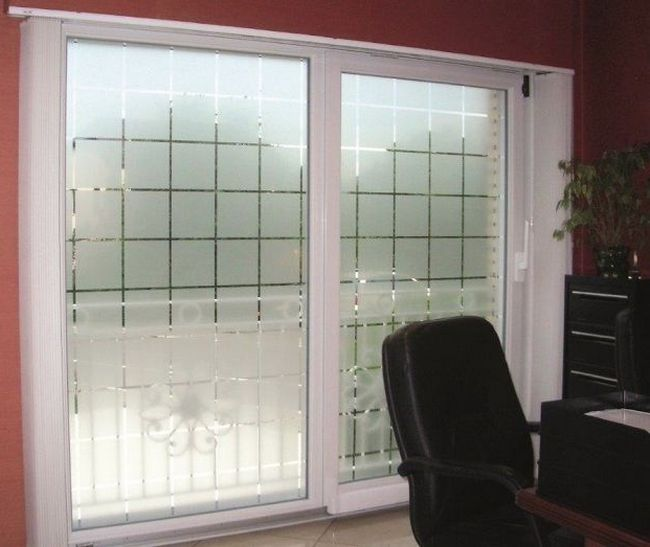 Decorative Window Film-2