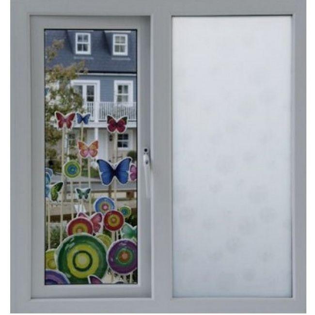 Decorative Window Film-3