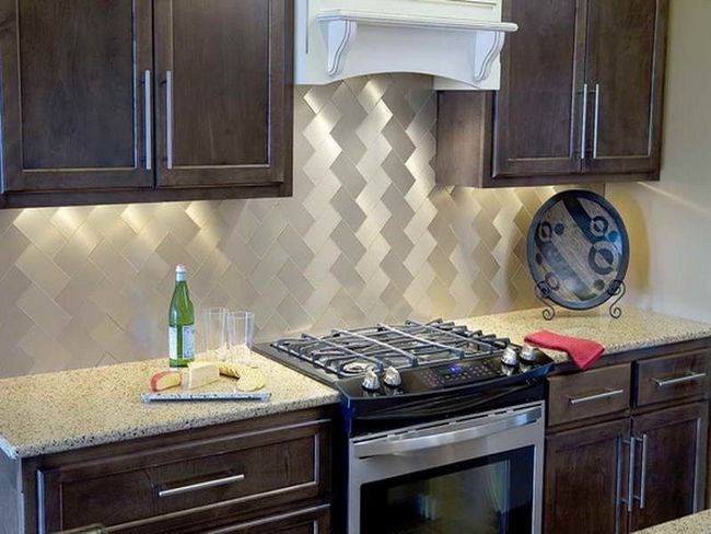 peel and stick kitchen backsplash revolutionary solution for walls peel and stick 25426