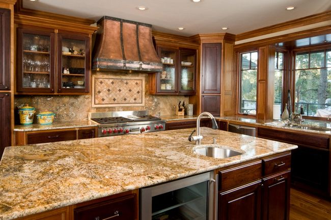 8 reasons to select quartz countertops decor around the for Remodeling your kitchen