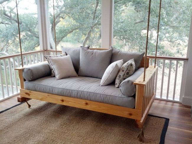 Bed Swing-13
