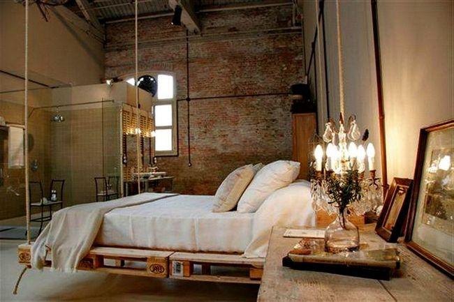 Bed Swing-4
