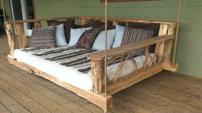 Bed Swing-9