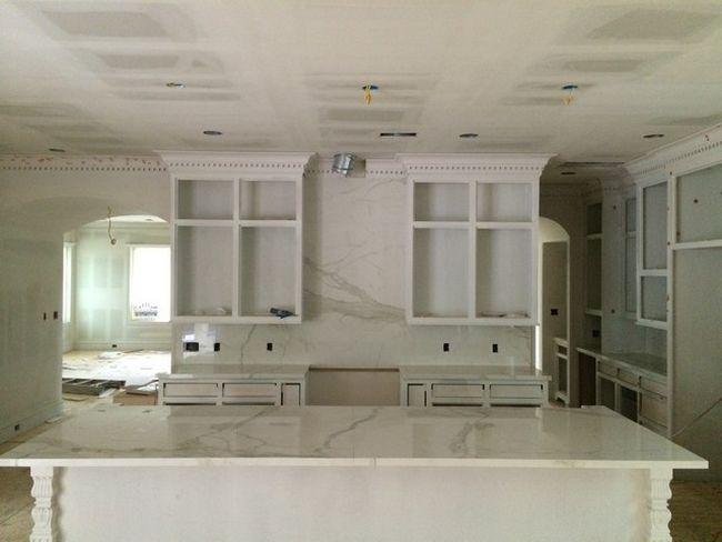 Porcelain slab countertops-15