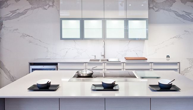 Porcelain slab countertops-4