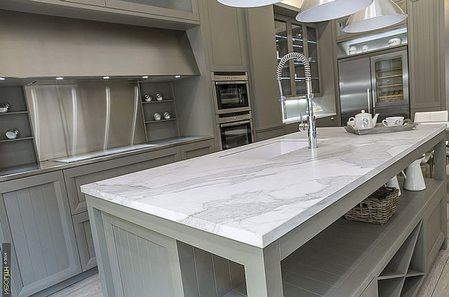 Porcelain slab countertops-5