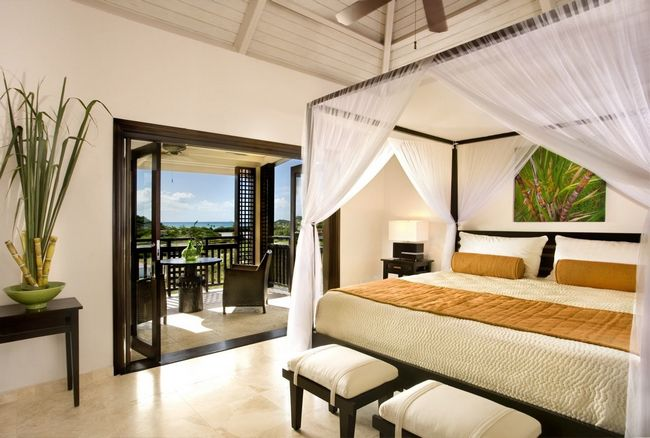 Caribbean interior design: a breath of tropical air in your ...