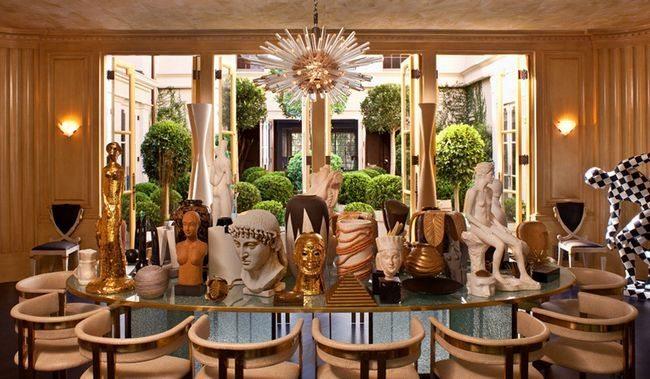 caribbean interior design 17 - Tropical Apartment Design