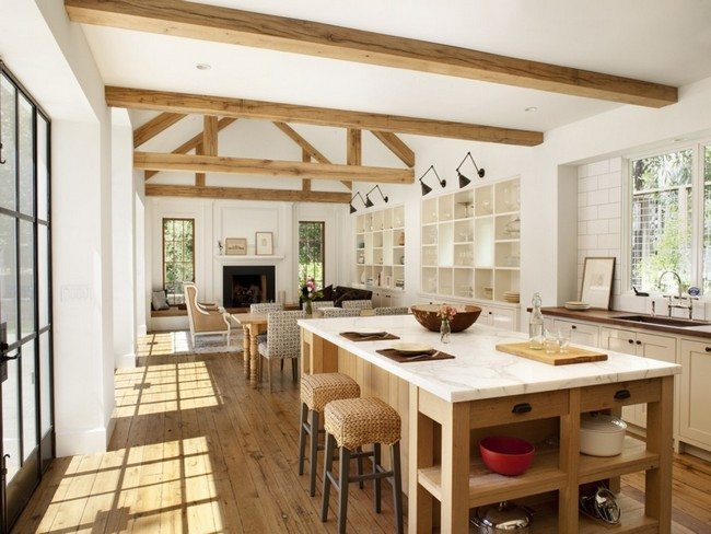 French Country Decorating Kitchen Farmhouse Style