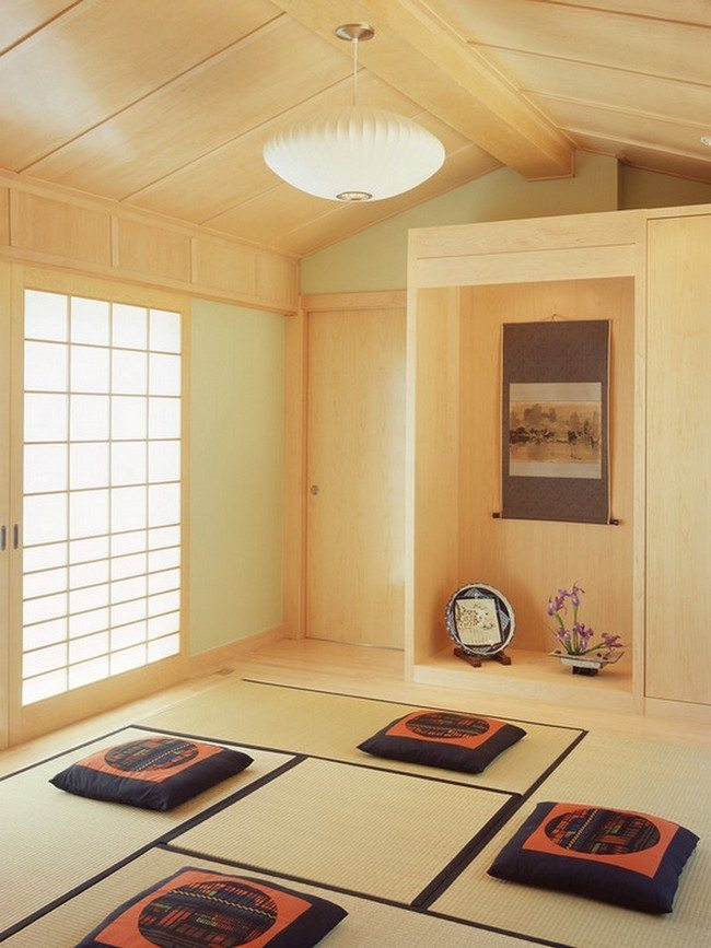Japanese Floor Cushions Example Of Asisn Ideas Decor