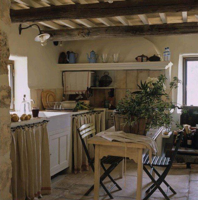 Vintage Farmhouse Decor