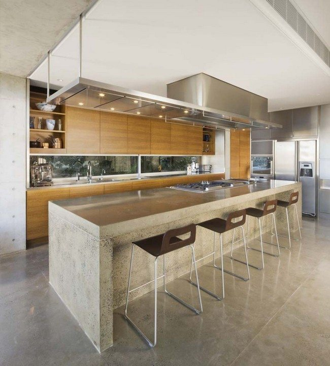 Kitchen Island Ideas Decor Around The World