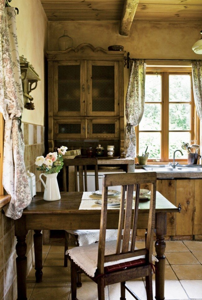 French Country Kitchen Decor Sale