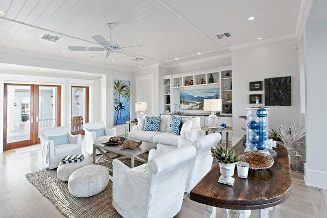 Coastal Interiors Sea Breeze In Your House Decor