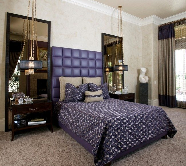 Hollywood Regency Bedroom Design Ideas Decor Around The