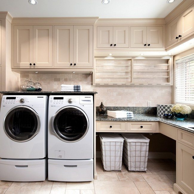 Achieving The Perfect Laundry Room Look   Decor Around The World