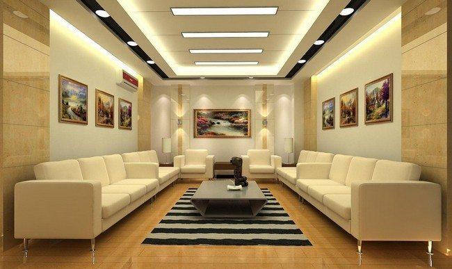 Ideas About False Ceiling Designs - Decor Around The World