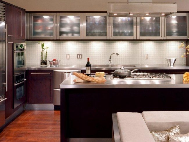 Kitchen Decor Ideas Small