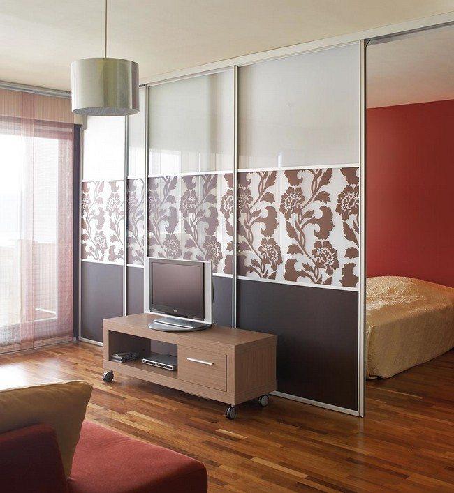 How To Divide Studio Apartment Room Decor Around The World