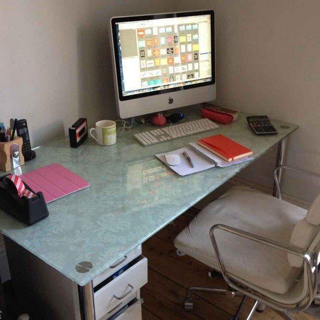 desk for styding