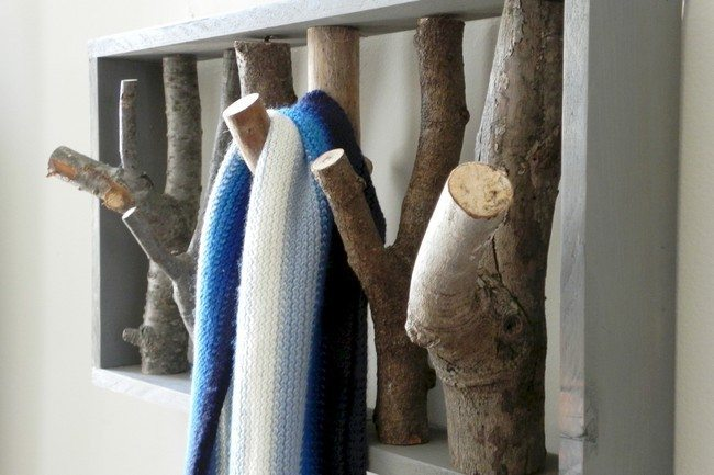 Easy Diy Tips On Building Your Own Coat Racks Decor