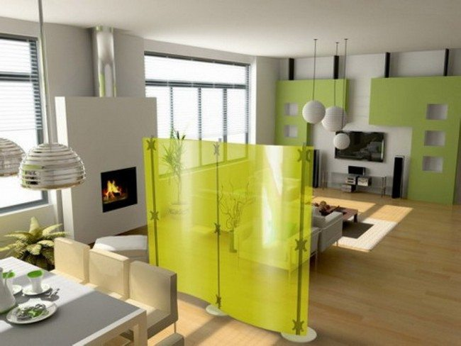 Studio Apartment Room Ideas how to divide studio apartment room ? - decor around the world