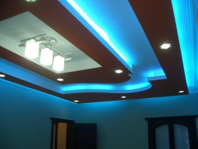 Ideas About False Ceiling Designs - Decor Around The World
