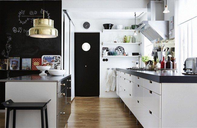 Amazing Scandinavian Kitchen Design Decor Around The World