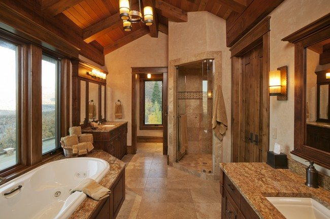 Elegant Bathroom Design Ideas ~ Elegant bathrooms ideas decor around the world