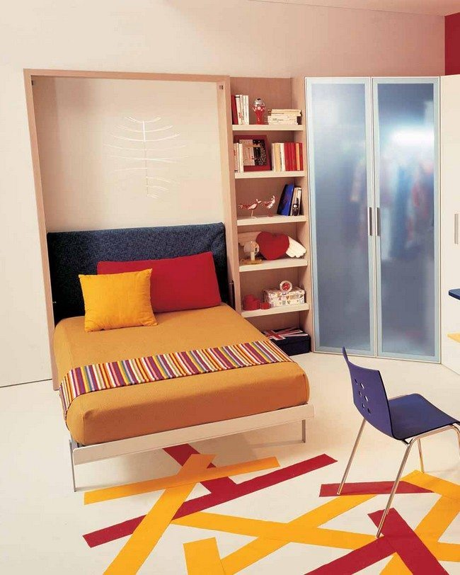 Decor For Teenage Bedrooms
