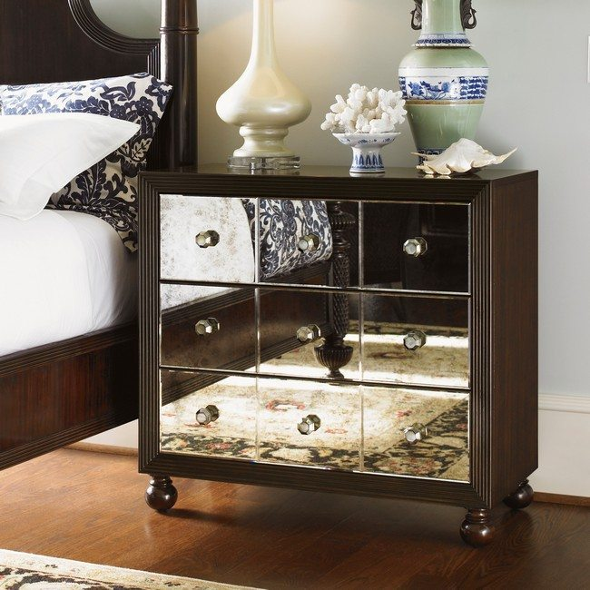 8 Creative Ideas For Nightstand Alternatives