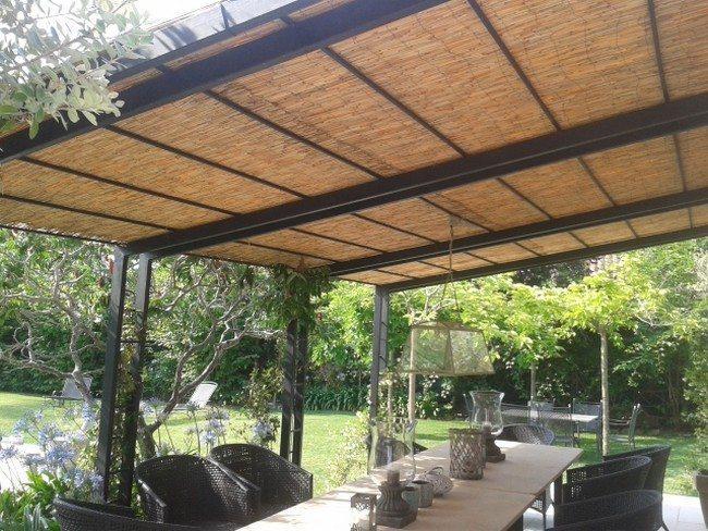 Refreshing Modern Pergola Design Ideas Decor Around The