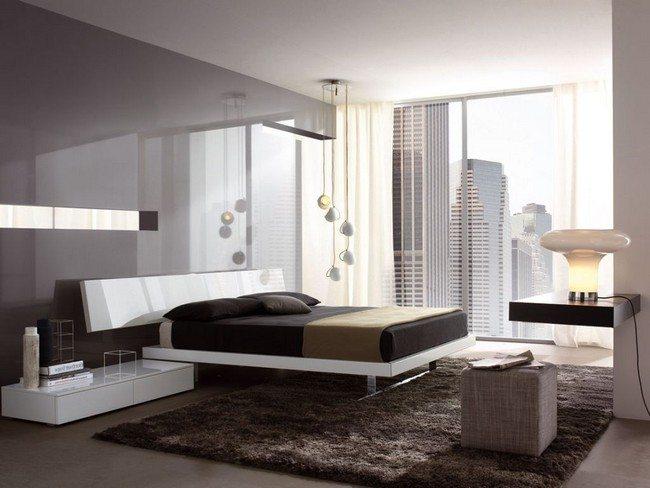 Aesthetic Bedroom Carpet