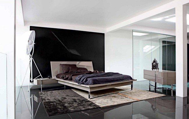 Minimalist Bedroom Decorating Styles - Decor Around The World