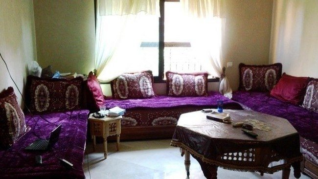 Moroccan Living Room Set Amazing Living Living Room Plum