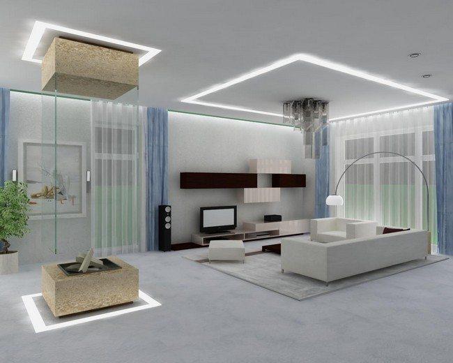 Brilliant Minimalist Living Room Design Trends - Decor Around The ...