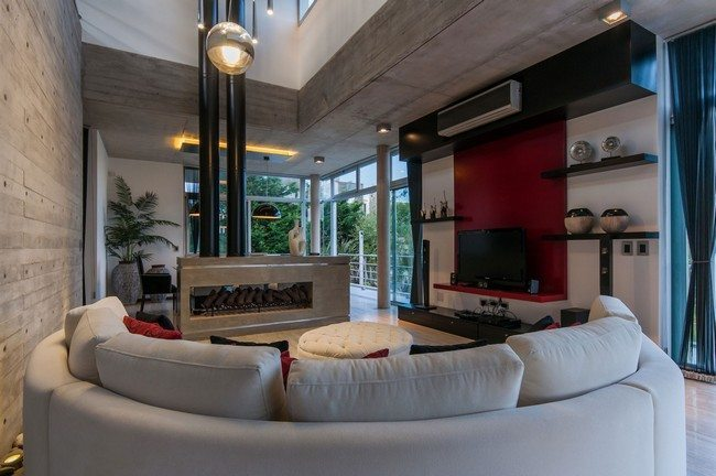 Brilliant Minimalist Living Room Design Trends - Decor ...