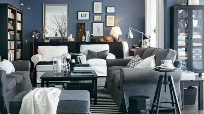 Brilliant Minimalist Living Room Design Trends Decor Around The