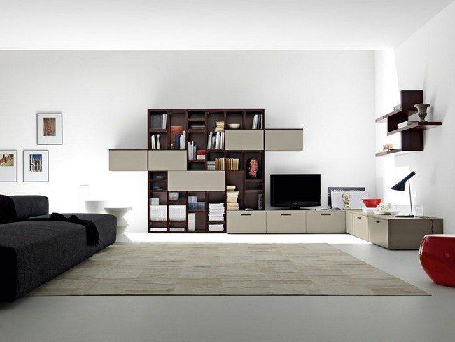 Brilliant minimalist living room design trends decor for Wohnzimmereinrichtungen modern