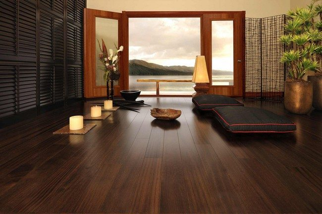 Decorating of a japanese living room decor around the world for Interior design living room tiles