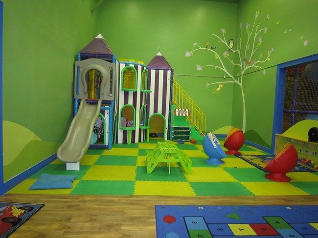 Fun And Colorful Designs For Your Children S Playroom Decor Around The World