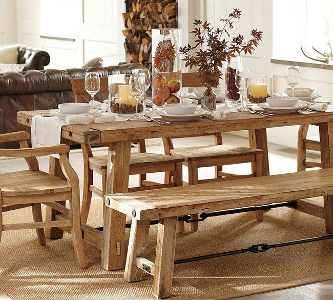 Diy Dining Room Storage Ideas: Decor Around The World