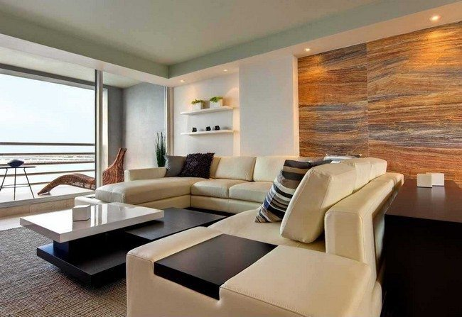 Modern Apartment Décor Choices - Decor Around The World