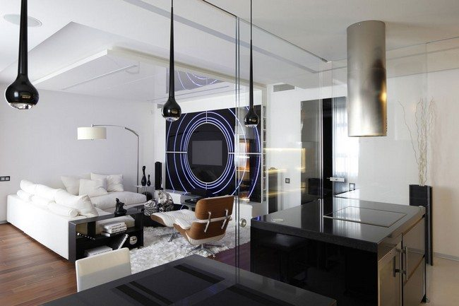 Modern Apartment Décor Choices - Decor Around The World