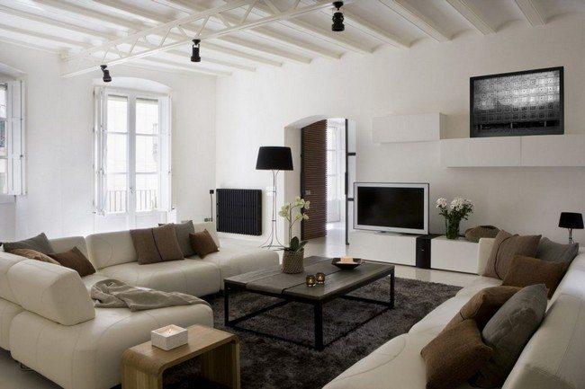 Modern Apartment Dcor Choices Decor Around The World
