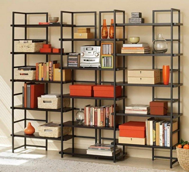 Bookshelf Decorating Ideas Decor Around The World