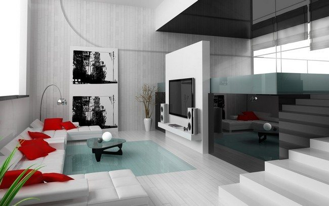 Modern Apartment Decor Choices Decor Around The World