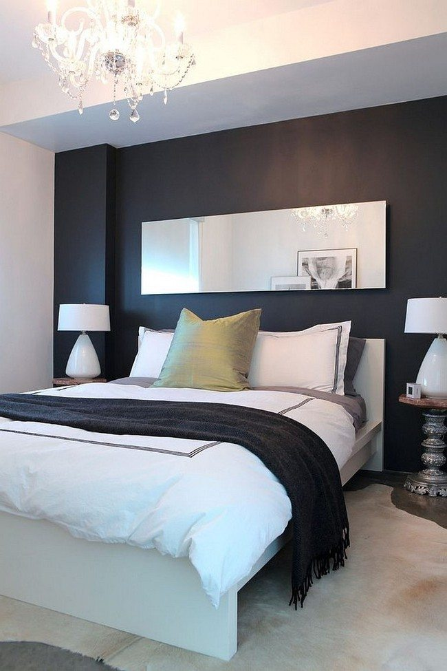 Simple Tricks To Making Small Bedrooms Appear Bigger Decor Around The World