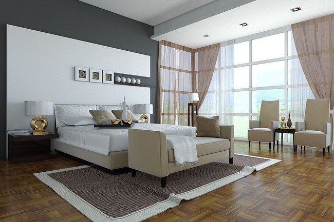 Charming-gray-color-combinations-for-rooms-also-gray-living-room-color-ideas