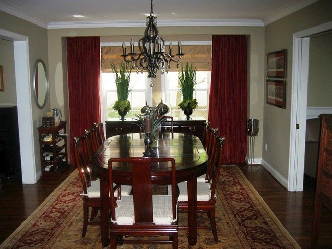Kitchen Dining Room Decor Paint Colors